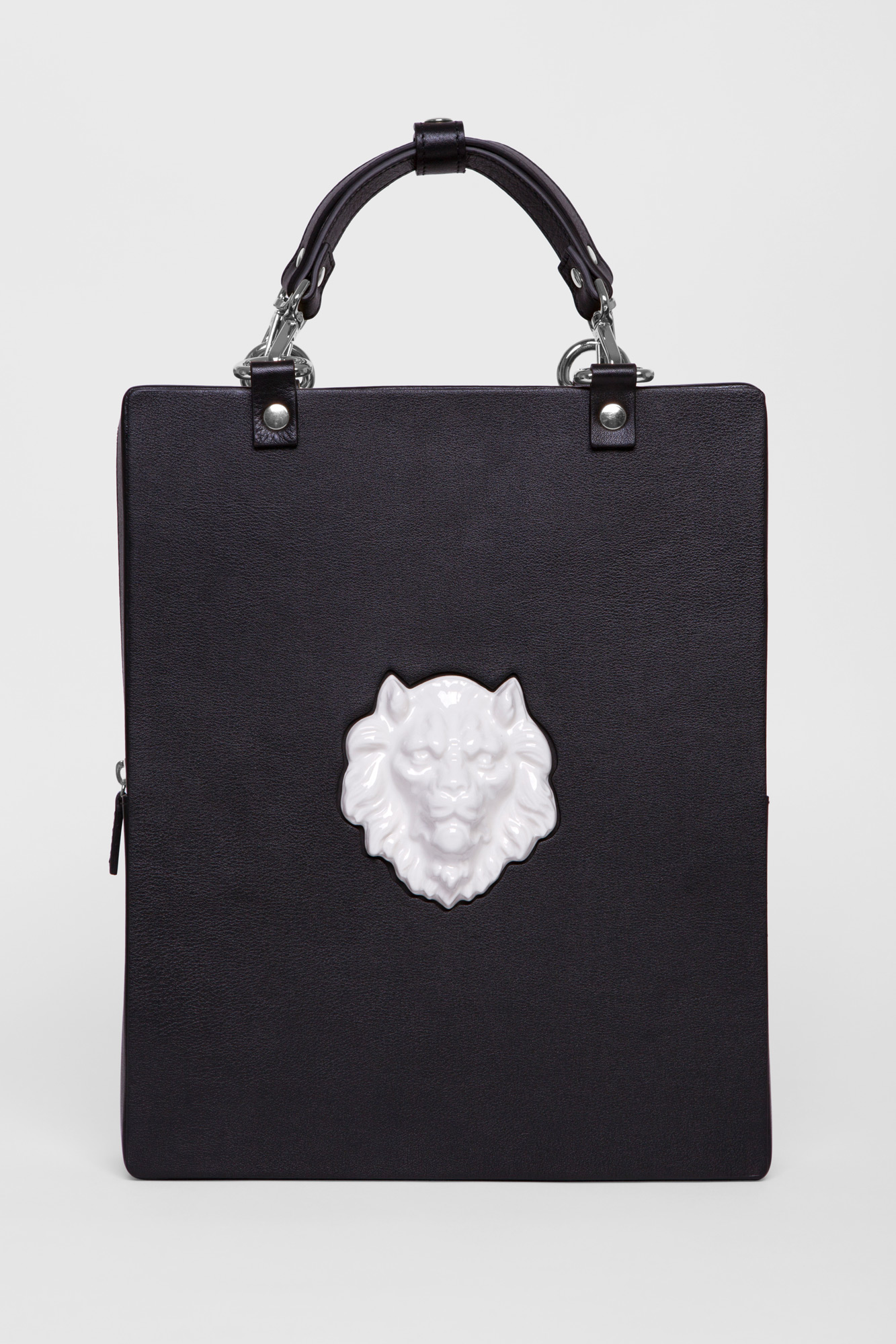 Backpack Lion Black