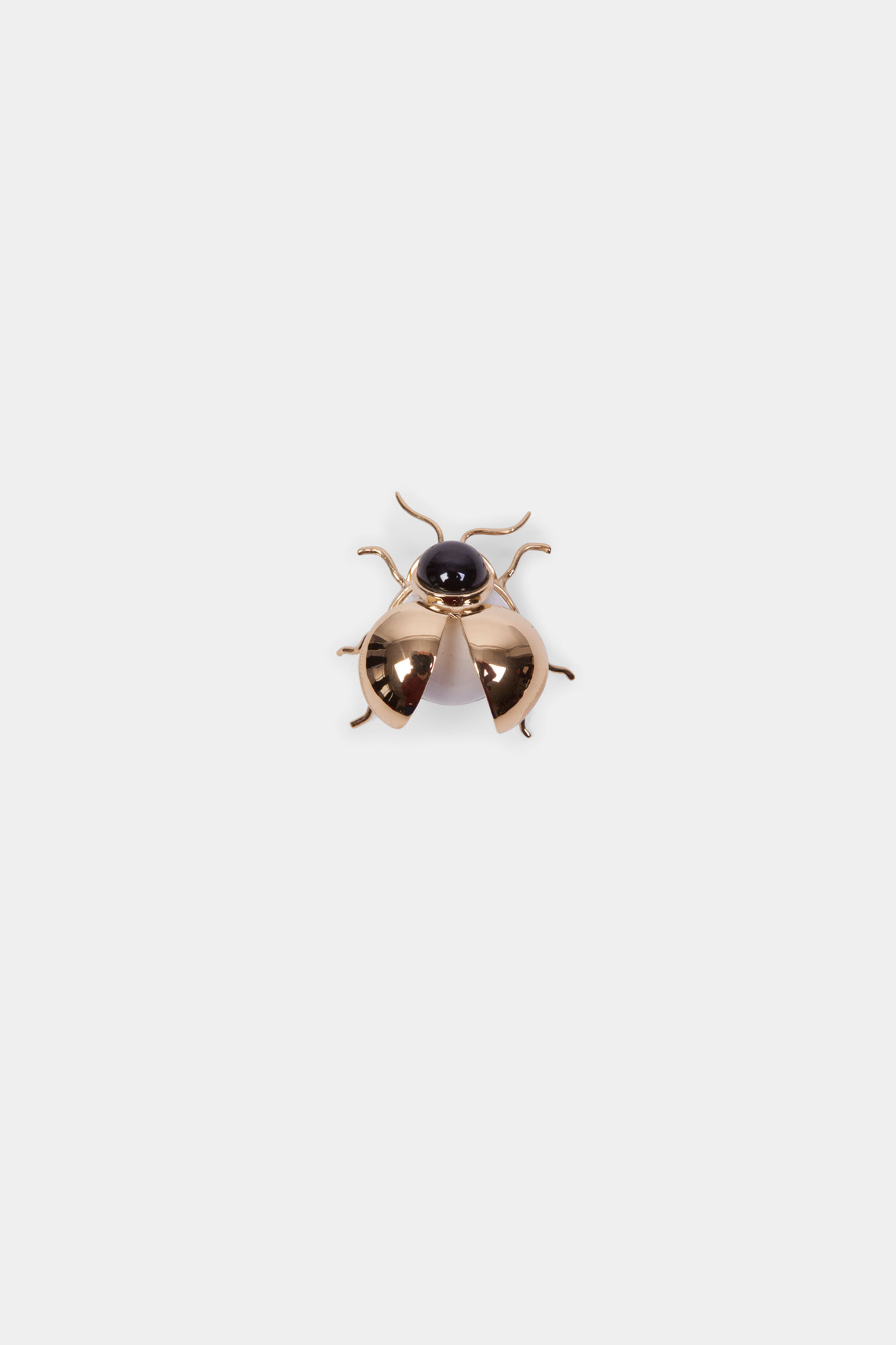 Beetle Pin