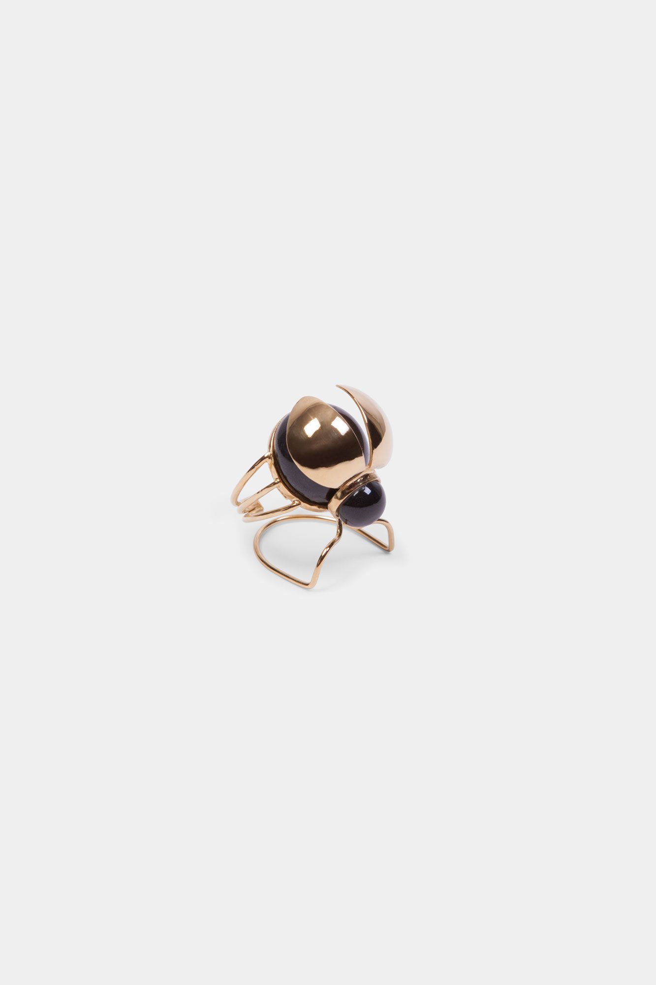 Beetle Ring