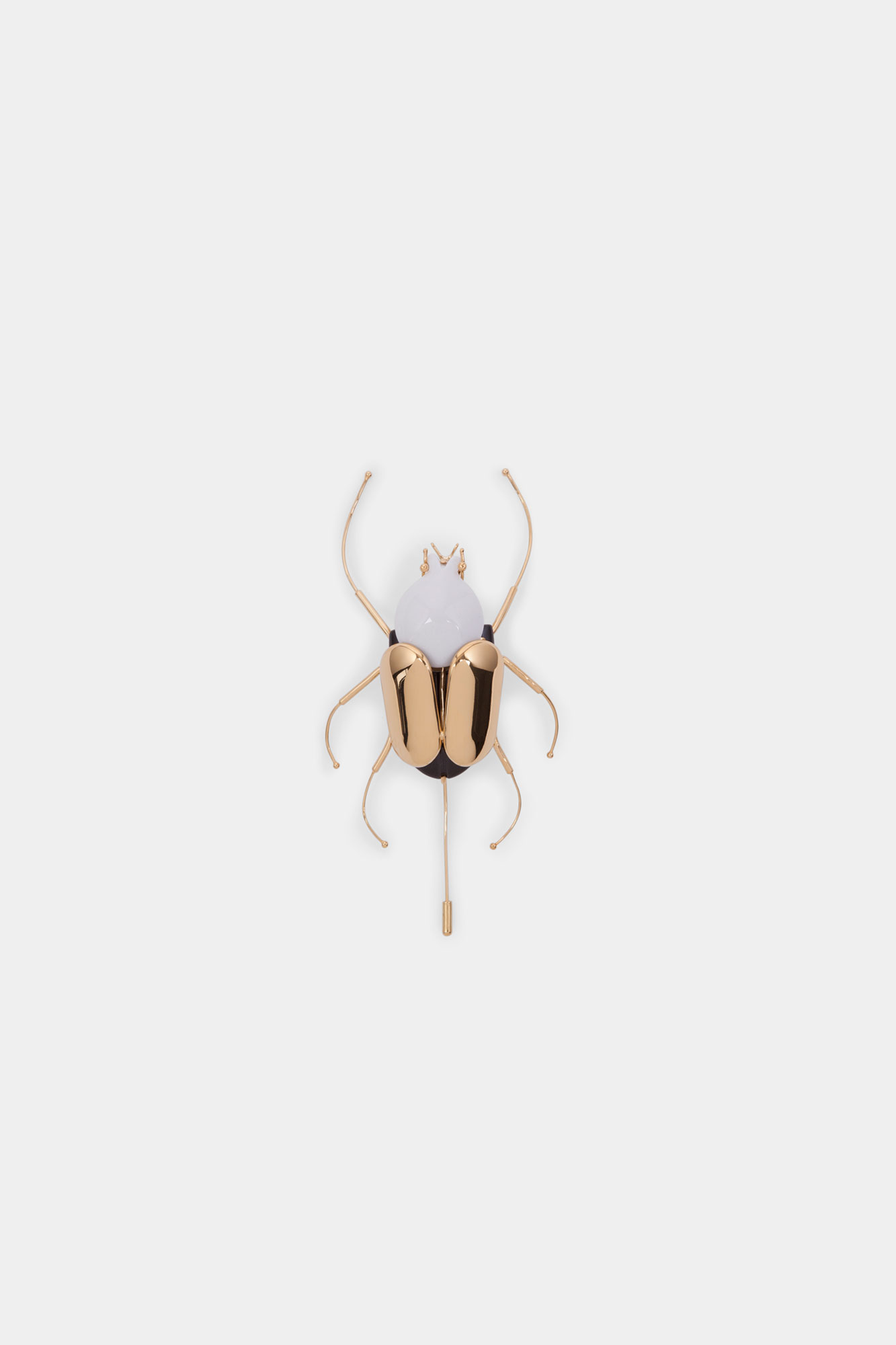 Giant Beetle Pin