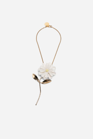 Daisy Stern Big Necklace