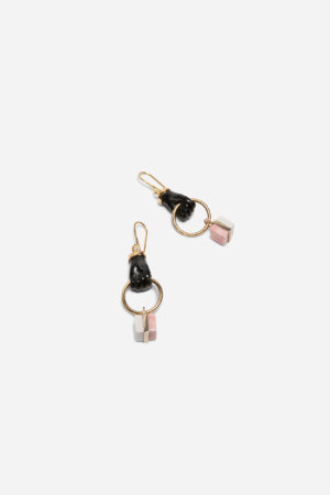 Pawn Brake Earrings